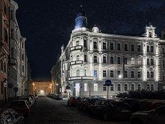 Theresian hotel & Spa u Terezské brány v Olomouci