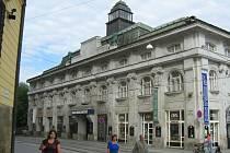 Muzeum umění.