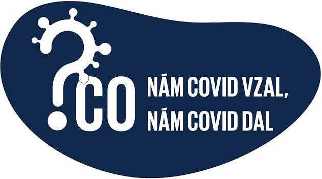 Logo: Co nám covid vzal, co nám covid dal