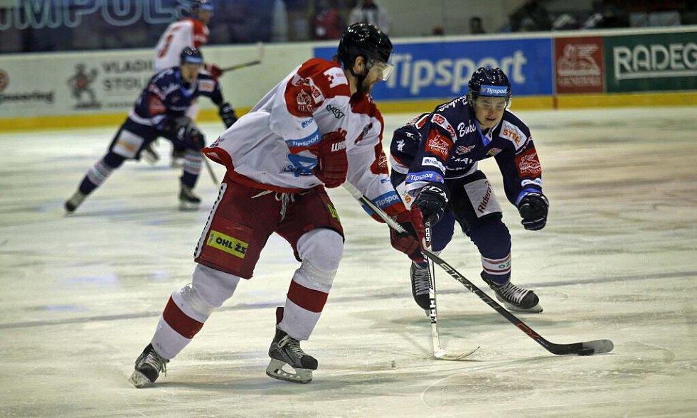 HC Olomouc - Vítkovice