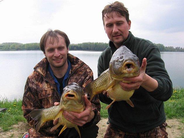 Kapři z Tovačova (Donbas)