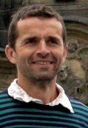 Robert Knebel