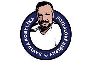 Fotbalové střípky David Kobylíka