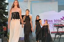 Miss léto 2013. Ilustrační foto