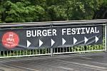 Olomoucký Burger street festival - 20.6. 2020
