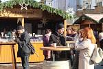 Olomoucké vánoční trhy 2019