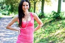 47. Hana Barešová, 26 let, marketingový specialista v hotelnictví, Úvaly u Prahy