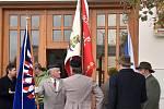 Oslavy 100 let vzniku republiky v Náměšti na Hané