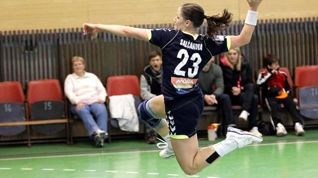 Kristýna Salčáková
