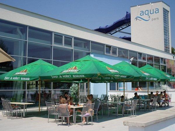 Restaurace Aquapark Uherské Hradiště