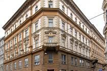 Národní dům v Olomouci v roce 2009