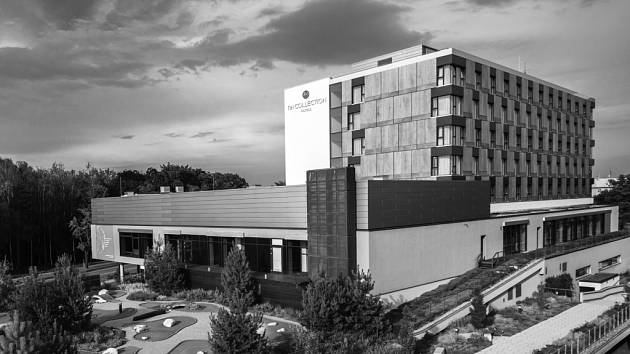 NH Collection hotel. Ilustrační foto.