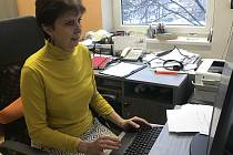 Krajská koordinátorka očkování, primářka Jarmila Kohoutová