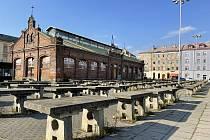 Tržnice v Olomouci, 4. září 2021