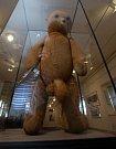 Výstava Jana Švankmajera v olomouckém Muzeu umění