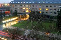 Úřad práce v Olomouci