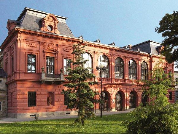 Vlastivědné Muzeum vŠumperku