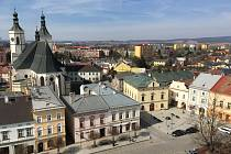 Město Uničov