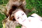 Adéla Klohnová, 17 let, studentka, Mikulovice