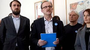 Muzeum umění Olomouc vyzvalo ministra Staňka k rezignaci