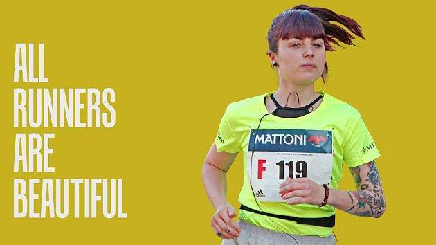 Tereza Koňaříková z Olomouce je tváří kampaně k půlmaratonu