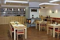 Restaurace U Blahů, Dolany
