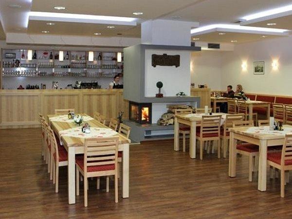 Restaurace UBlahů, Dolany