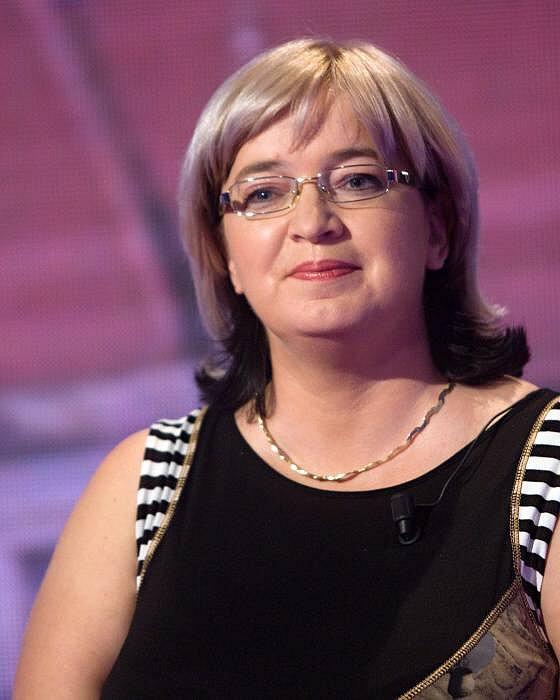 Jana Zwyrtek Hamplová (Nezávislí)