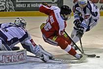HC Olmouc vs. Kometa Brno