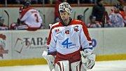 Gólman Mory Branislav Konrád