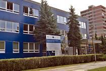 Rekonstrukce ZŠ Heyrovského