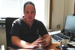 Kamil Kopecký - Vysokoškolský pedagog, vedoucí Centra prevence rizikové virtuální komunikace PdF UP a vedoucí projektu E-Bezpečí