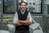Epidemiolog a nový děkan Lékařské fakulty Ostravské univerzity Rastislav Maďar