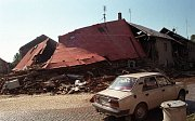 Olomouc - Černovír, 12. července 1997