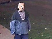 Policie pátrá po totožnosti muže, který se měl pohybovat poblíž casina Resort Hodolany v Olomouci-Hodolanech v noci z 13. na 14. září 2017