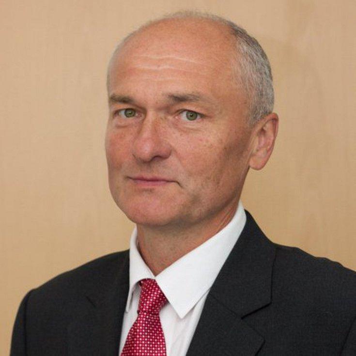 Jan Weinberg, od 1. srpna 2017 nový ředitel ZZS Olomouckého kraje