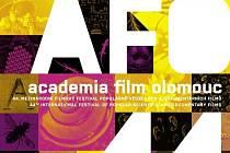 Nový grafická podoba Academia Filmu Olomouc