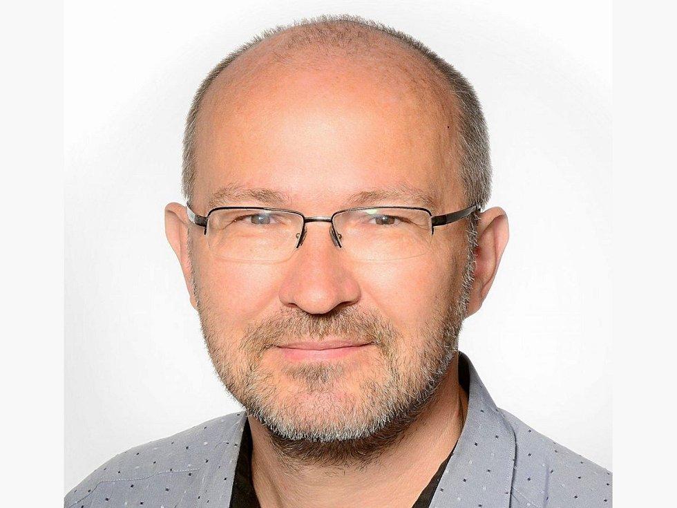 Soukromníci a ODA: Bohuslav Coufal
