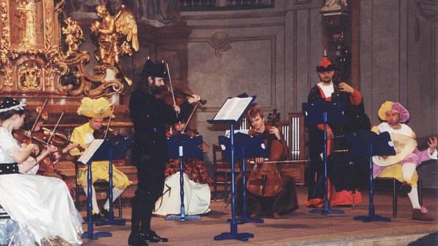 Baroko opět ovládne Olomouc.