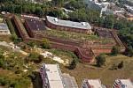 Fort Tabulový vrch