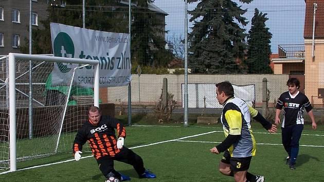 Futsalové klání