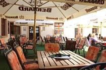 Restaurace Goliáš, Olomouc