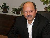 ministr zemědělství (za ANO) Jiří Milek