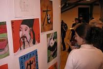 Olomoucký festival Měsíc čínské kultury