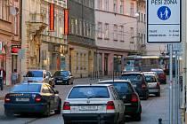 Pekařská ulice
