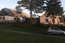 Pohořany, místní část Dolan, jsou pro dojezdovou vzdálenost a krásné okolí vyhledávanou rekreační destinací Olomoučanů. Ilustrační foto