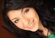 č. 12. Anita Zieglerová, 17 let, studentka, Brníčko