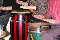 Škola bubnování