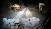 Úprava běžeckých tratí v Jeseníkách