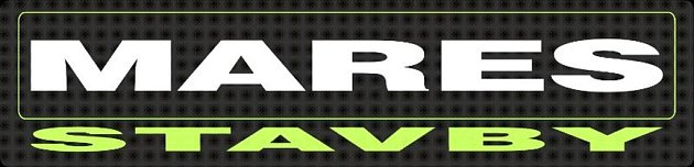 Mares - logo